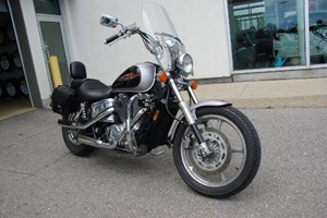 Honda Shadow Spirit 2000