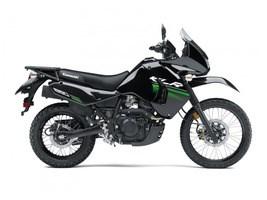 Kawasaki KLR650 2016