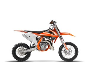 KTM 65 SX 2018