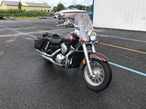 Kawasaki Vulcan 1500 2001