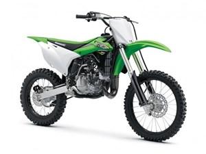 Kawasaki KX100 2018