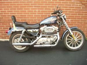 Harley-Davidson XLH Sportster 883 2003