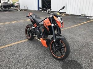 KTM Duke 690 2009