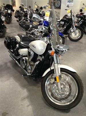 Honda VTX1300C 2007