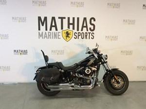 Harley-Davidson FAT BOB ***7000km*** 2014
