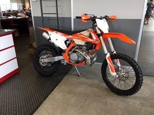 KTM 300XC 2018
