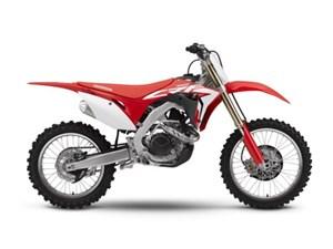 Honda CRF®450R 2018