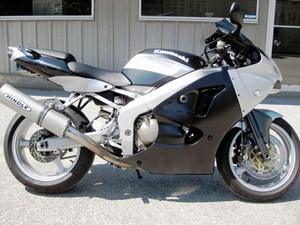 Kawasaki ZX-6 2000
