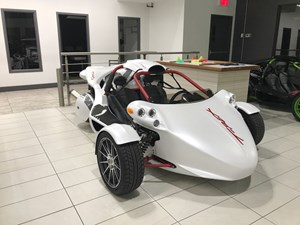 CAMPAGNA T-REX 16-SP Edition Canadienne 2017