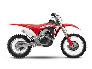 Honda CRF®450RX 2018