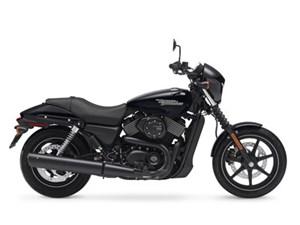 Harley-Davidson XG750 - Street® 750 2017