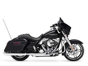 Harley-Davidson Street Glide 2016