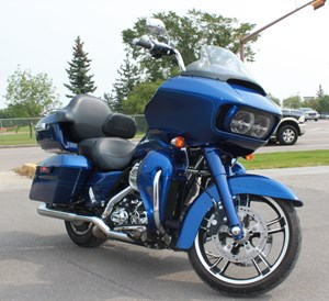 Harley-Davidson FLTRXS - Road Glide® Special 2015