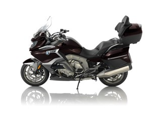 BMW K 1600 GTL Ebony Metallic Premium Pack 2018