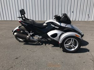 Can-Am Spyder GS 2008 SE5 2008