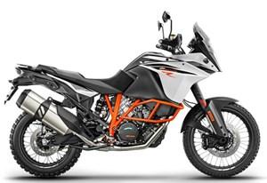KTM 1090 ADVENTURE R / 45$/sem garantie 3 ans 2017