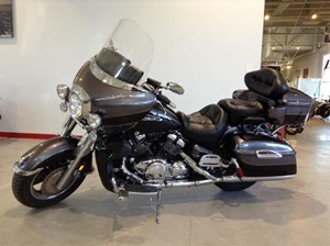 Yamaha Royal Star Venture S 2013