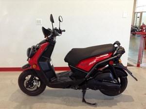 Yamaha BWs125 2013