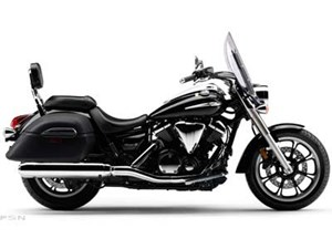 Yamaha V Star 950 Tourer 2011