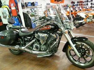 Yamaha V Star 950 Tourer 2014