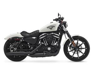 Harley-Davidson XL883N - Sportster® Iron 883™ 2018