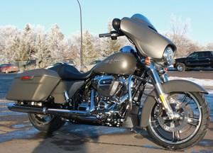 Harley-Davidson FLHX - Street Glide® 2018