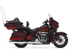 Harley-Davidson FLHTKSE - CVO™ Limited 2018