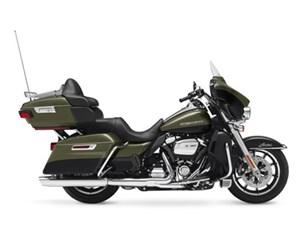 Harley-Davidson FLHTKL - Ultra Limited Low 2018