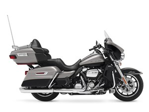 Harley-Davidson FLHTKL - Ultra Limited Low 2018