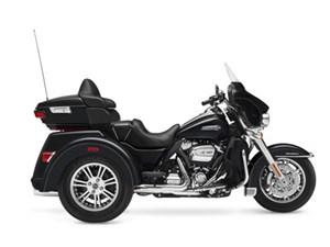 Harley-Davidson FLHTCUTG - Tri Glide® Ultra 2018