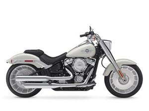 Harley-Davidson FLFB - Softail® Fat Boy® 2018