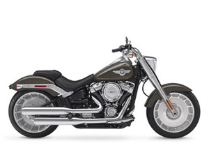Harley-Davidson FLFB - Softail® Fat Boy® 2018