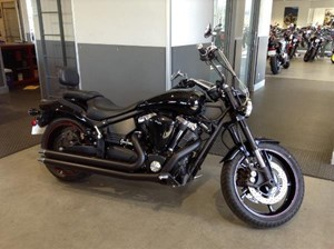 Yamaha Midnight Warrior 2006