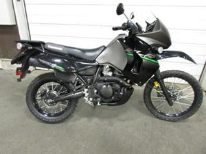 Kawasaki KLR™ 650 2015