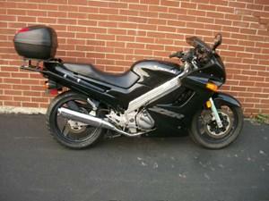 Kawasaki Ninja 250R 2005