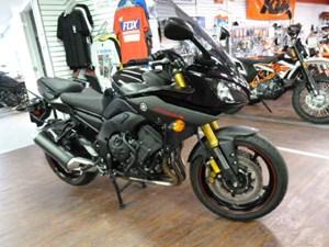 Yamaha Fazer 8 2014
