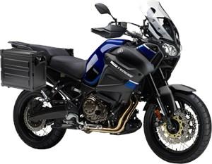 Yamaha Super Ténéré ABS 2018