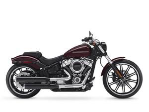 Harley-Davidson FXBR - Softail® Breakout® 2018
