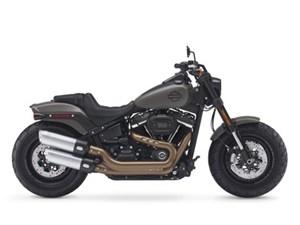 Harley-Davidson FXFBS - Softail® Fat Bob® 114 2018