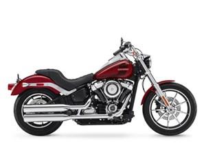 Harley-Davidson FXLR - Softail® Low Rider® 2018