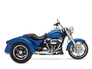 Harley-Davidson FLRT - Freewheeler® 2018