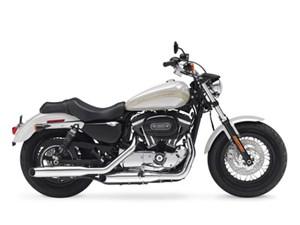 Harley-Davidson XL1200C - Sportster® 1200 Custom 2018