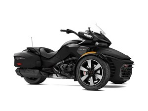 Can-Am Spyder® F3-T 6-Speed Semi-Automatic (SE6) 2017