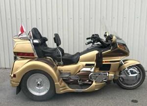 Honda GL1500 1991