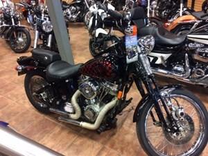 Harley-Davidson FXSTSB 1996