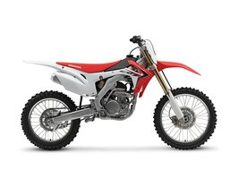 Honda CRF® 250R 2017