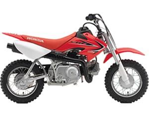 Honda CRF 50 2018