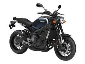 Yamaha XSR900 2017