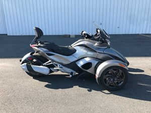 Can-Am Spyder St Se5 2013