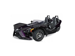 Polaris SLINGSHOT SL MIDNIGHT PURPLE / 82$/sem 2018